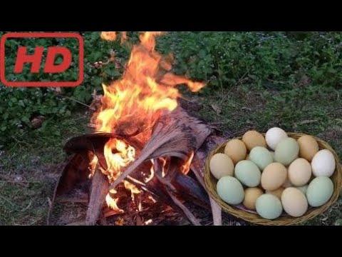 Wie Man Ein Ei In Kambodscha Kocht - Dorf Essen Fabrik - Land Essen In Meinem Dorf | Ferguson shoun