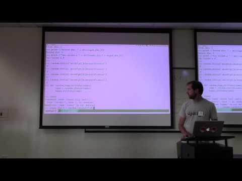 Geek Girl 2014: Intro to Python (Workshop 3)