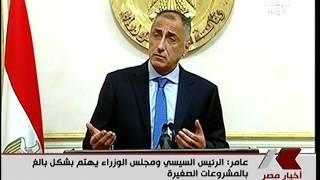بالفيديو.. محافظ البنك المركزي: الأزمة النقدية في مصر انتهت بلا رجعة