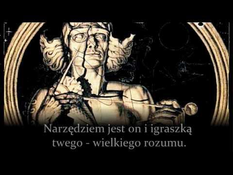 Casus Belli - O Wzgardzicielach Ciała (tekst)