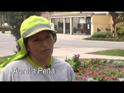 Día del Trabajador Municipal - Municipalidad de Santiago de Surco