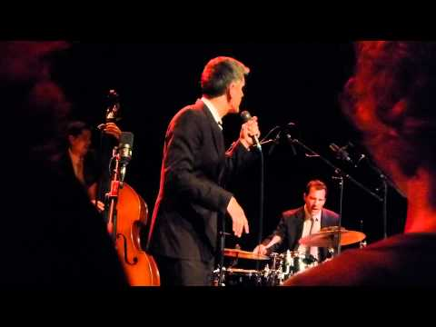 Curtis Stigers - You're All That Matters To Me - Munich 2012-07-08 - HD