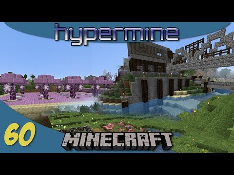 Cleaning up Port Hypermine - Hypermine SMP S3E60