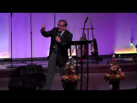 La Revelacion de Jesus el Cristo Pastor Pedro Medina Sanchez