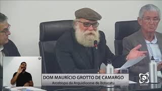 Audiência Pública 03/03/2020- Campanha da Fraternidade 2020