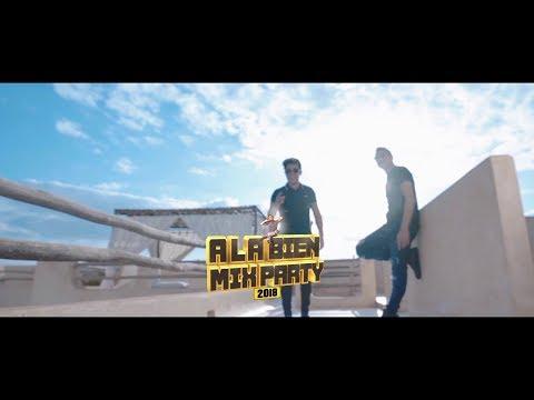 """DJ Hamida feat. Aymane Serhani & Balti - """"Scénario"""" (clip officiel)"""