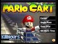 Mario Games - Mario Cart Racing Games