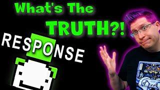 "Speedrun Mod Reacts to ""Did Dream Fake His Speedrun - RESPONSE"" by Dream   Hot Take Alert..."