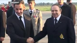 عشرات الاتفاقيات التجارية بين الجزائر وفرنسا