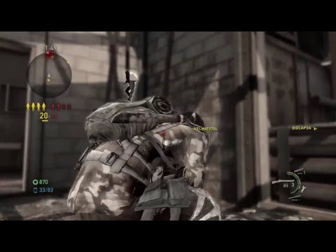 RomanTheSnowman Live (Part 8) - The Last of Us Multiplayer
