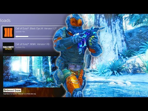 Here's What The COD BO3 Update 1.27 Really Changed