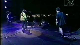 The Cure - Mint Car (Live 1996)