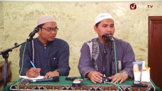 Dialog Ilmiah Mengenai BPJS Kesehatan 2   Dr  Erwandi Tarmizi & dr  Muhammad Ariffudin, Sp OT | Kajian Sunnah