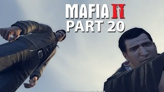Mafia 2 Walkthrough Gameplay Part 20 - RAT