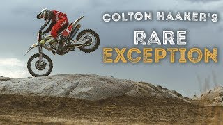 Colton Haaker's Rare Exception - Official Trailer