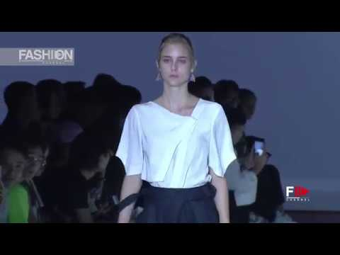 Designers' Collection Show Macao #3 HKTDC CENTRESTAGE 2018 Hong Kong - Fashion Channel 1