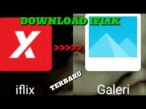 Cara Download Video Iflix Terbaru 2019!!!!!!!    Mhilda Khairunnisa