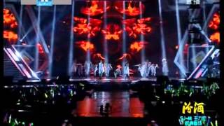 20121231 南京跨年演唱會 - 林宥嘉