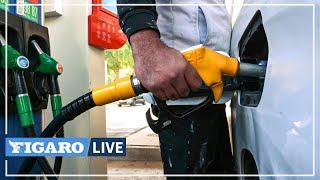 🔴«Vraiment trop cher, c'est ABUSÉ»: la colère des automobilistes face au prix des carburants