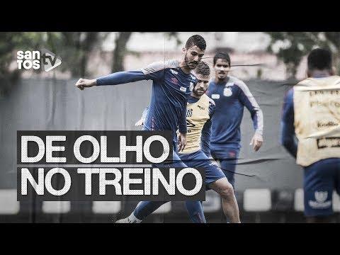 FOCO NA DEFESA | DE OLHO NO TREINO (14/08/19)