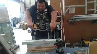 Dewalt dcf887 vs hitachi triple hammer