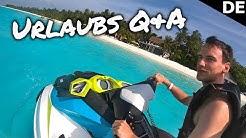 Wenn Nerds Urlaub machen - Q&A: Wie haben wir uns kennengelernt? (Teil 2/2)
