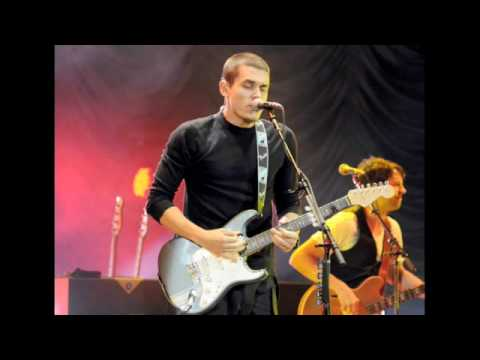 John Mayer  Area Codes Ludacris