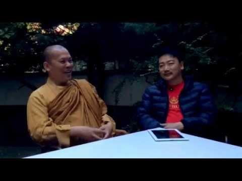 Mistery kehidupan seorang bhikkhu