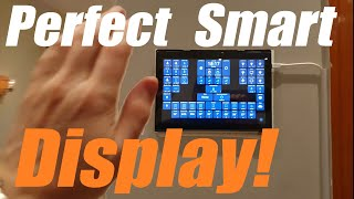 Create The Perfect Smart Home Display With Action Tiles
