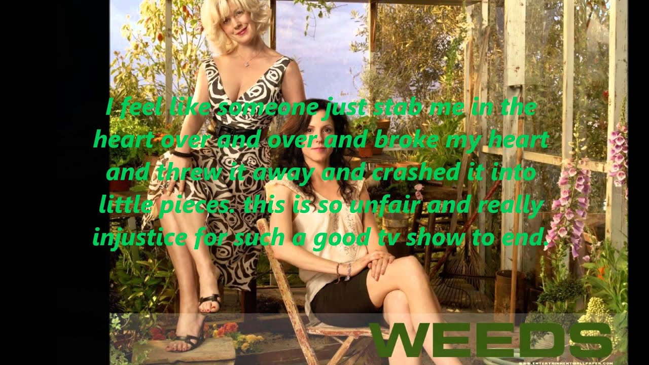 Weeds (TV series) - Wikipedia