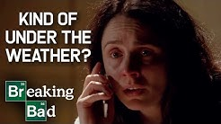 Lydia's Fate #BreakingBad