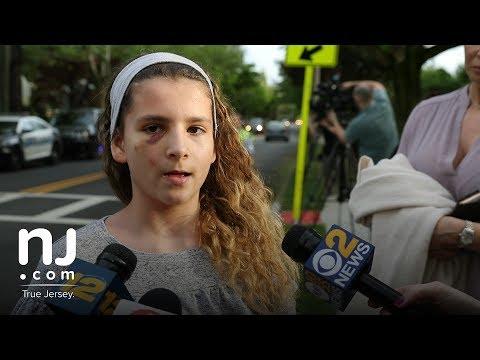 School bus crash survivor describes what it was like inside the vehicle