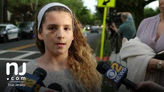Video School bus crash survivor describes what it was like inside the vehicle download MP3, 3GP, MP4, WEBM, AVI, FLV Mei 2018