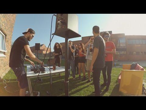Hozho - DJ Mix 02