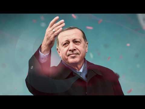Recep Tayyip Erdoğan - Ey Sevgili (Şiir)