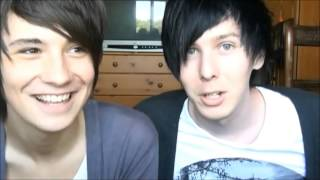 PHAN - They don