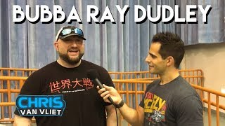 "Baixar Bubba Ray Dudley: ""I don't care about the Hall of Fame"", retirement, advice for young wrestlers"