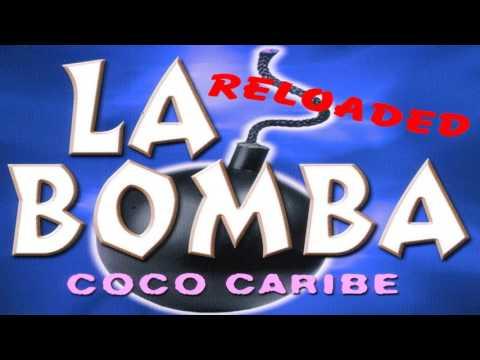 Pit Bailay & Steve Cypress pres. COCO CARIBE - La Bomba (Reloaded)