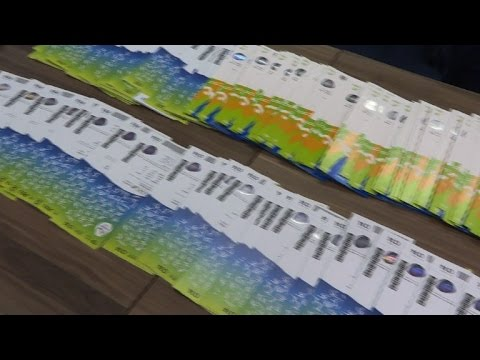 Brazilian police detain man over Rio Games ticket touting