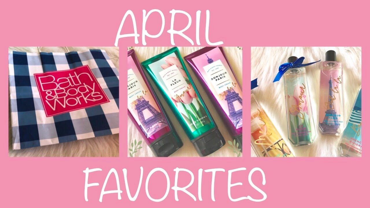 100 april bath and shower body lotion 79 best lotion images april bath and shower body lotion bath and body works april favorites 2017 youtube
