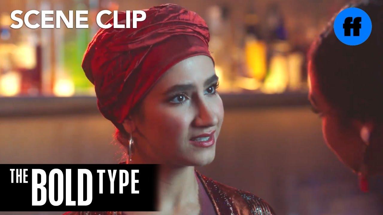 Download The Bold Type   Season 2, Episode 1: Kadena Reveal   Freeform