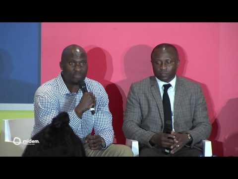 Afrobeats goes Global - Midem 2017