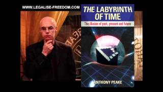 Anthony Peake - The Labyrinth of Time