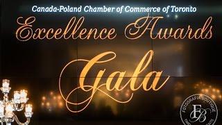 2016 Excellence Awards Gala