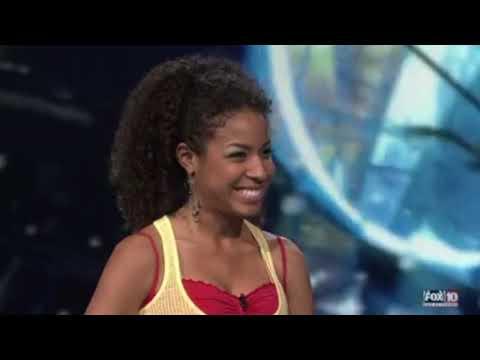 Lisa Tucker-Who's Lovin' You