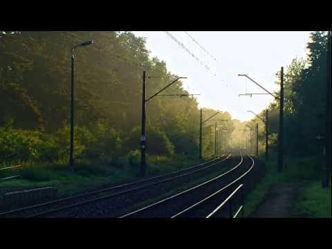 """""""Kiev-Express"""" czyli stodoły na polskich torach ;)"""