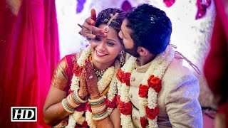 Inside Video: Dinesh Karthik's Wedding with Dipika Pallikal