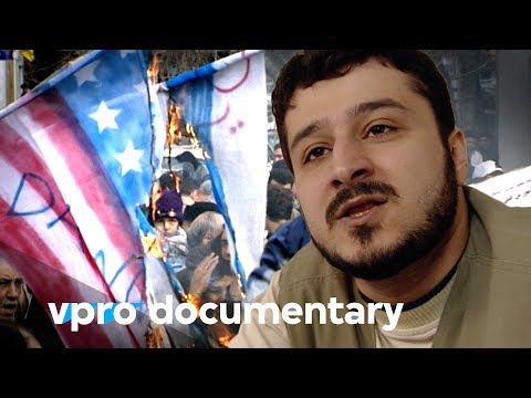 Point of view: Iran - (VPRO documentary - 2010)