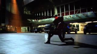 The Flash vs The reverse Flash/Professor Zoom : Second fight