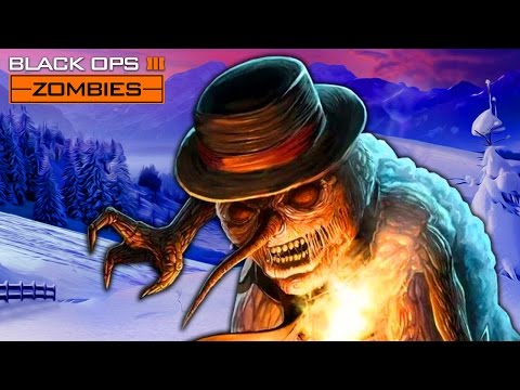 Dead Snow Zombies